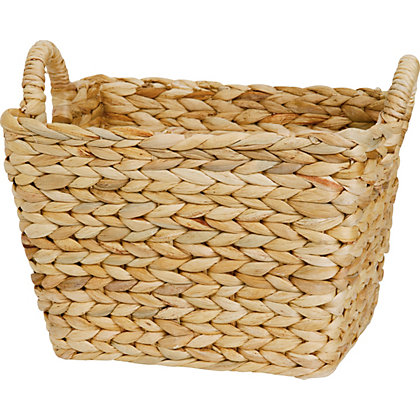 Image for Small Storage Basket - Natural from StoreName