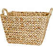 Large Storage Basket - Natural