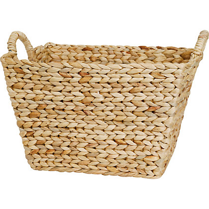 Image for Large Storage Basket - Natural from StoreName