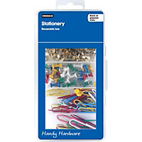 Homebase Handy Hardware - Stationery