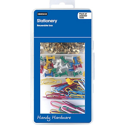 Image for Homebase Handy Hardware - Stationery from StoreName