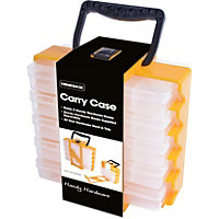 Homebase Handy Hardware - 5 Set Carry Case