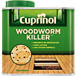 Cuprinol Woodworm Killer - 500ml