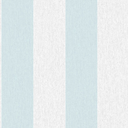 Image for Superfresco Easy Paste the Wall  Calico Stripe Wallpaper - Duck egg from StoreName