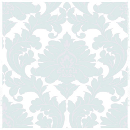 Image for Superfresco Easy Paste the Wall  Majestic Wallpaper - Duck egg from StoreName