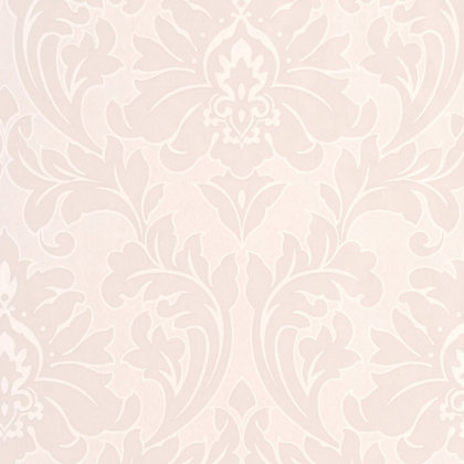 Image for Superfresco Easy Paste the Wall  Majestic Wallpaper - Cream from StoreName