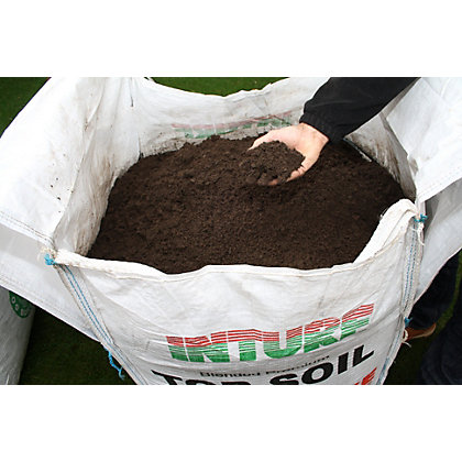 Compost top soil multi purpose grow bags at homebase for Compost soil bags