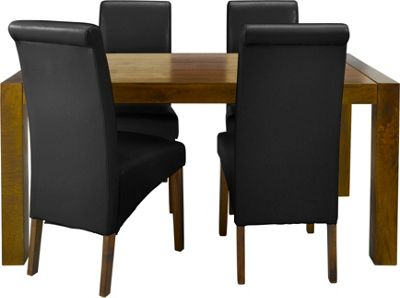 Heart of House Azara 6 Seater Dining Set : 300933RZ001largeampwid800amphei800 from netdosh.co.uk size 800 x 800 jpeg 36kB