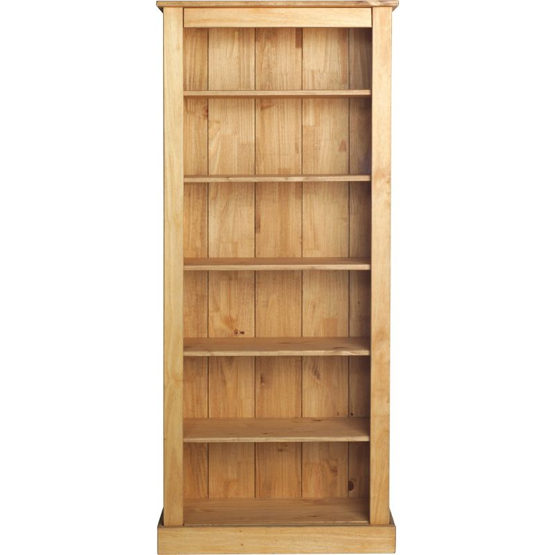 Tall bookcases available from How deep should a bookshelf be