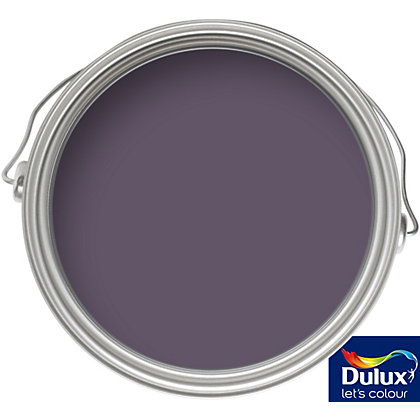 Image for Dulux Authentic Origins Paint - Plum Preserve - 50ml Tester from StoreName
