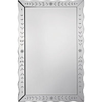 Home of Style Venetian Mirror