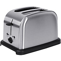 Homebase 2 Slice Toaster - Stainless Steel