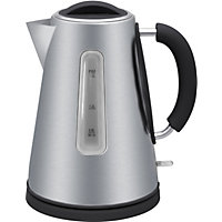 Homebase 1.5L Jug Kettle - Stainless Steel