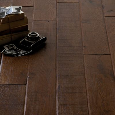 Image for Schreiber Caramel Real Wood Flooring - 1.47 sq m from StoreName
