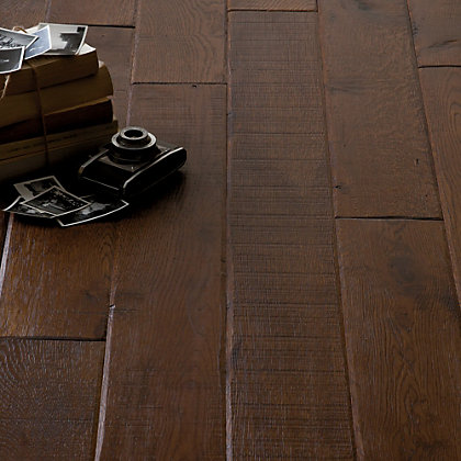 Image for Schreiber Caramel Real Wood Flooring - 1.48 sq m from StoreName