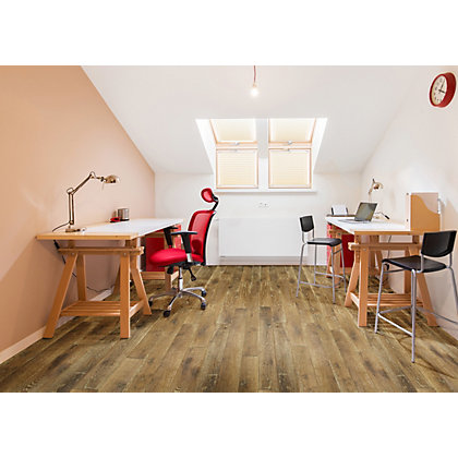Image for Schreiber Dusk Real Wood Flooring - 1.48 sq m from StoreName