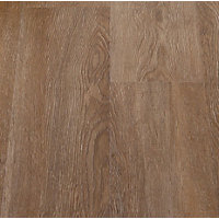 Hygena Ashdown Oak Luxury Vinyl Flooring - 2.93 sq m per pack