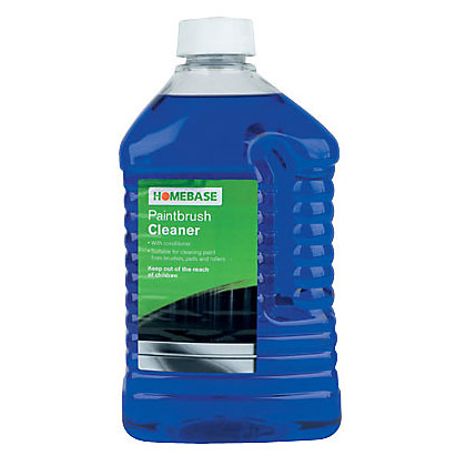 Image for Paintbrush Cleaner - 2L from StoreName