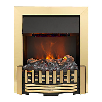 Image for Dimplex Mansfield Opti-myst Electric Inset Fire -2kW from StoreName
