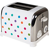 Kitchen Originals Bright Spot 2 Slice Toaster by Kalorik