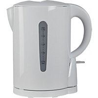 Russell Hobbs 21441 Essentials Kettle - White.