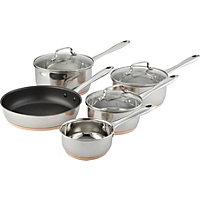 Heart of House Stainless Steel 5 Piece C