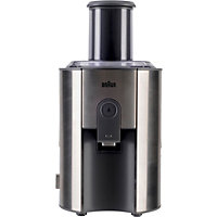 Braun J700 Juicer - Stainless Steel.