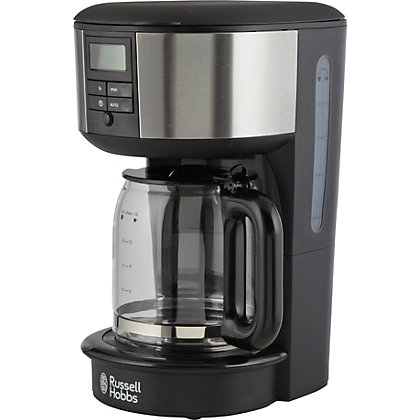 Image for Russell Hobbs Buckingham Filter Coffee M from StoreName