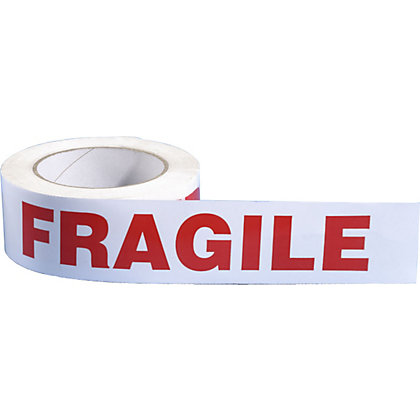 Image for Adhesive Tape - Fragile - 66m from StoreName