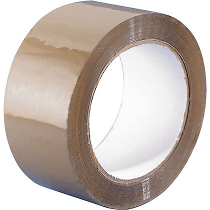 Image for Brown Adhesive Tape from StoreName