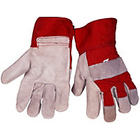 Vitrex Leather Rigger Glove