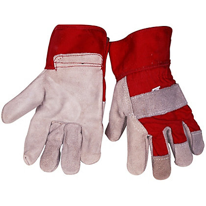 Image for Vitrex Leather Rigger Glove from StoreName