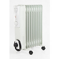 Homebase Oil Radiator - 2KW