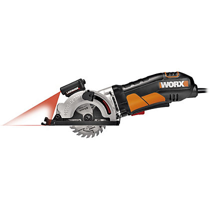 Image for Worxsaw 400W Easy Electric Plunge Saw from StoreName