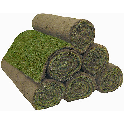 Image for Classic Fresh Turf - 40 Rolls from StoreName