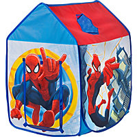 Spider-Man Play Tent.