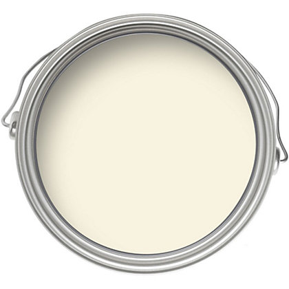 Image for Crown Breatheasy Soft Linen - Silk Emulsion Paint - 2.5L from StoreName