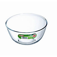 Pyrex 2L Glass Bowl