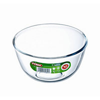 Pyrex 1L Glass Bowl