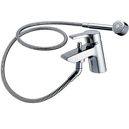 Image for Active Bath Shower Mixer from StoreName