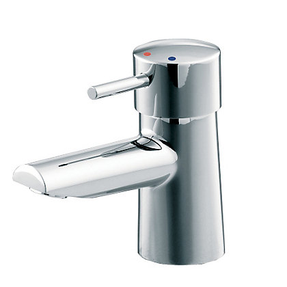 Image for Cone Basin Mixer from StoreName