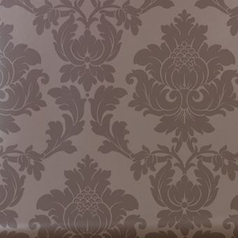 Taupe contemporary wallpaper for Taupe wallpaper living room
