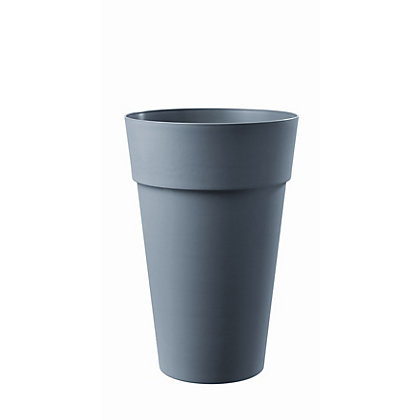 Image for Modena planter anthracite H51cm from StoreName
