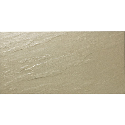 Image for Storm Porcelain Mud Wall & Floor Tiles - 300 x 600mm - 5 pack from StoreName