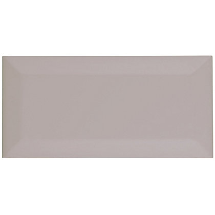 Image for Metro Wall Tile - Beige - 200 x 100mm - 25 pack from StoreName