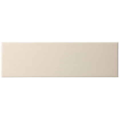 Image for Islington Wall Tile - Matt Latte - 100 x 330mm - Pack of 15 from StoreName