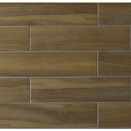 Image for Marina Oak Wall & Floor Tiles - 150 x 600mm from StoreName