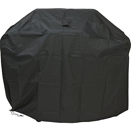 Image for Deluxe Medium Gas BBQ Cover from StoreName
