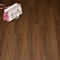 Homebase Vinyl Plank Flooring - Chickery - 1.95sq m