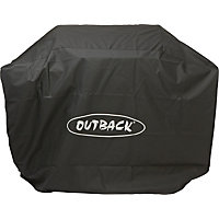 Outback Meteor Select BBQ Cover